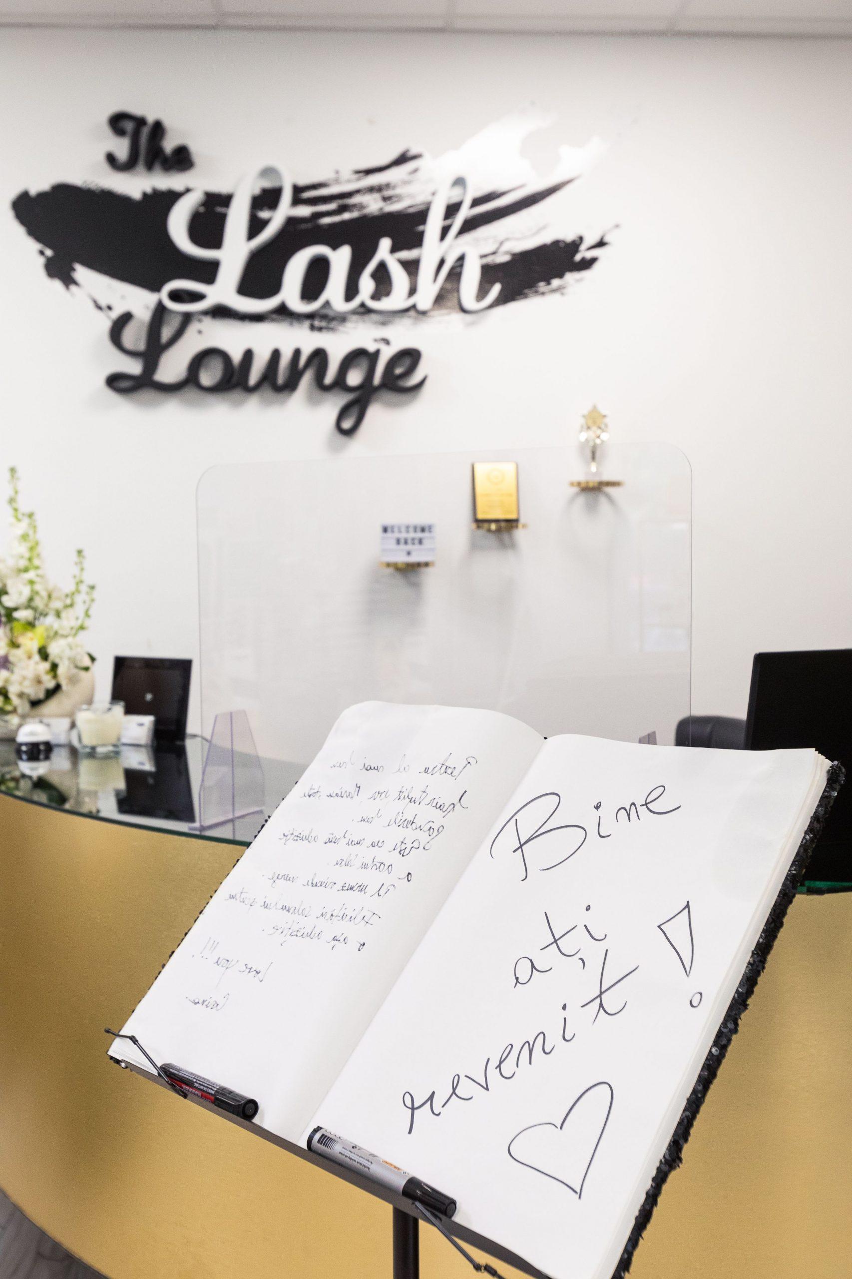 Salon de infrumusetare The Lash Lounge. Servicii: gene, sprancene, laminare sprancene, Make Up, Machiaj profesional, Coafor, Frizerie, Epilare definitiva. Beauty Salon Bucuresti.